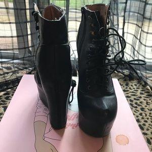 Jeffrey Campbell Damsel boots